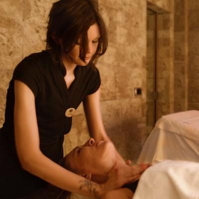 Salonicco - Percorso Hammam + Massaggio 30min