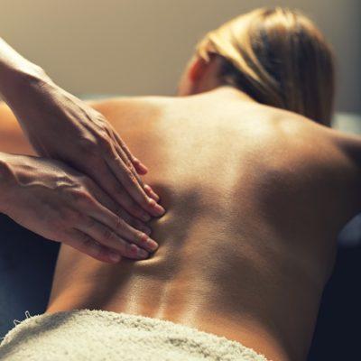 Percorso Hammam Massaggio