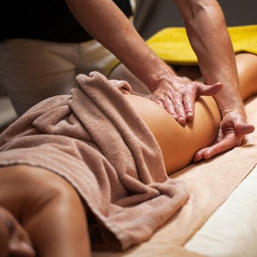 Massaggio Drenante 30'