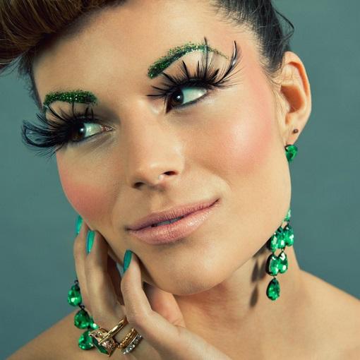 Novità - New Year Makeup