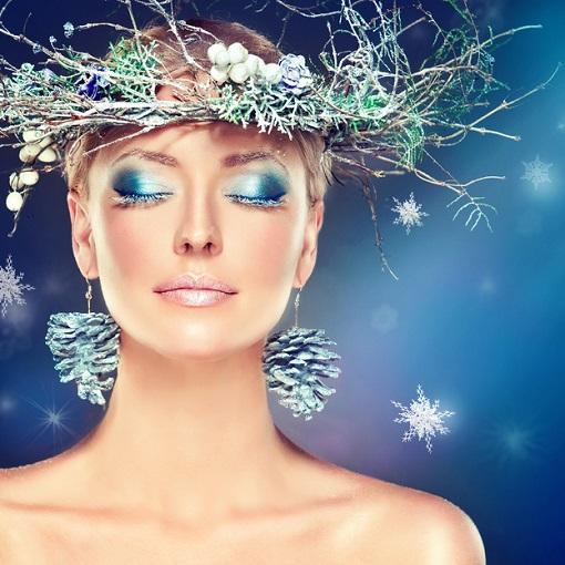 Novità - Christmas Makeup