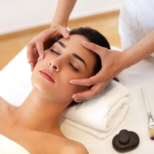 Massaggio Rilassante 45'