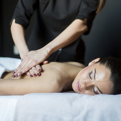 Massaggio Decontratturante 45'