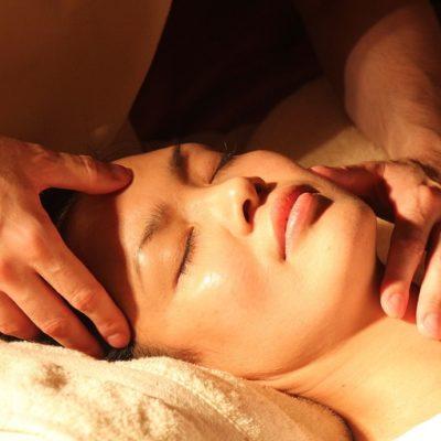 Massaggio AromaTouch