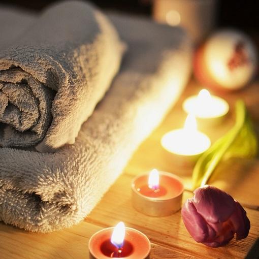 Percorso Hammam Meknes + Ritual Massage